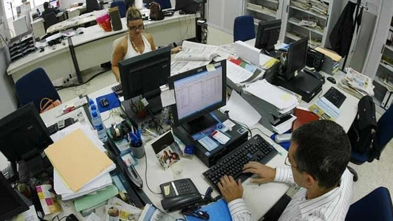 Trabajar 55 o más horas semanales aumenta hasta un 40% el riesgo de fibrilación auricular