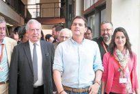 Ciudadanos exige al Gobierno más firmeza contra Maduro