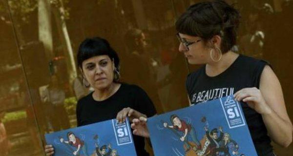 La CUP asegura que ya «hay censo y urnas» para el referéndum ilegal del 1 de octubre