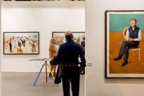 Ferias de arte: renovarse o morir (de aburrimiento)