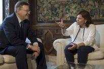 Isabel Bonig: «El proceso para la nueva RTVV es una estafa a los valencianos»