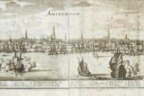 Fray Pablo Montañés, capellán en Canarias y bohemio en Ámsterdam en 1696