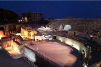 Tarragona devuelve la magia a su anfiteatro con un viaje al pasado