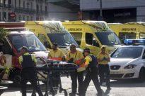 Castilla y León, conmocionada con el atentado de Barcelona, lanza un mensaje de unidad