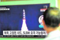 EE.UU. se dispone a castigar el comercio de China por no presionar a Corea del Norte