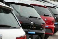 Seat vende 285.400 coches hasta julio, un 13,4% más