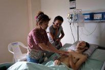 Los venezolanos se curan en hospitales de Colombia