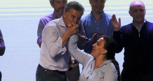 Victoria nacional del macrismo en las primarias de Argentina