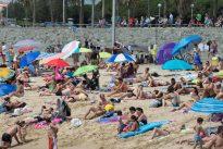 Airbnb y CiviClub inician una campaña para fomentar el buen comportamiento de los turistas en Barcelona