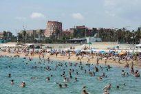 Cuatro personas fallecen ahogadas en playas catalanas en menos de 24 horas