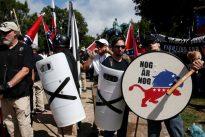 ¿Cuáles son los principales grupos supremacistas de Estados Unidos?