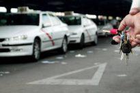 Los taxistas podrán tener antecedentes penales y residir fuera de la Comunidad de Madrid