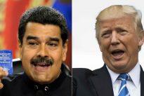 Iberoamérica rechaza la amenaza militar de Trump a Venezuela