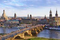 Dresde, la perla sajona que brilla como nunca tras ser destruida en la II Guerra Mundial