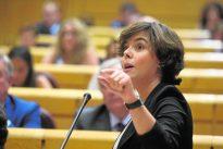 El Gobierno rechaza impulsar la anexión de Treviño a Álava por respeto a Castilla y León