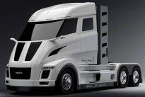Primeros datos del camión eléctrico más potente del mundo