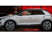 Volkswagen T-Roc Limited Edition, el próximo SUV compacto