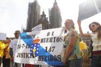El Congreso investigará finalmente el accidente del Alvia en Santiago