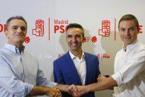 Los candidatos del PSOE-M piden consultar a la militancia la entrada en el gobierno del Ayuntamiento
