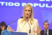 Cifuentes limpia el censo y reduce a 68.427 los afiliados del PP de Madrid