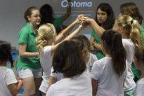 Un colegio de Madrid, entre los 50 más innovadores del mundo