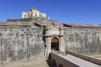 La mayor fortaleza terrestre del mundo está a media hora de Badajoz