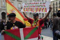 El soberanismo vasco mira a Cataluña para impulsar su propio proceso «unilateral»