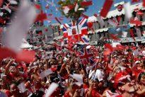 May asegura que Gibraltar estará «involucrado» en las negociaciones del Brexit