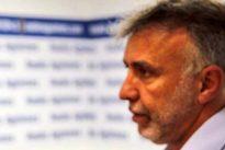 El PSOE canario admite sus promesas rotas y falta de rumbo