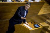 Puig asume la crisis del IVO y se reúne con su vicepresidente para desbloquear el conflicto