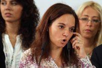 La renuncia de Sara Hernández tensiona las primarias en el PSOE-M