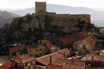 La aldea medieval que simboliza las guerras de Castilla y Portugal