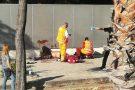 Un tiroteo entre clanes cerca de un colegio deja a tres hombres heridos en La Coma (Valencia)