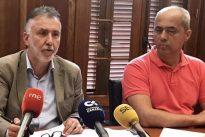 Hundir a CC, eje del «nuevo» PSOE canario de Torres