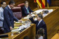 Las Cortes aprueban la renovación del Consell Jurídic tras un año de bloqueo
