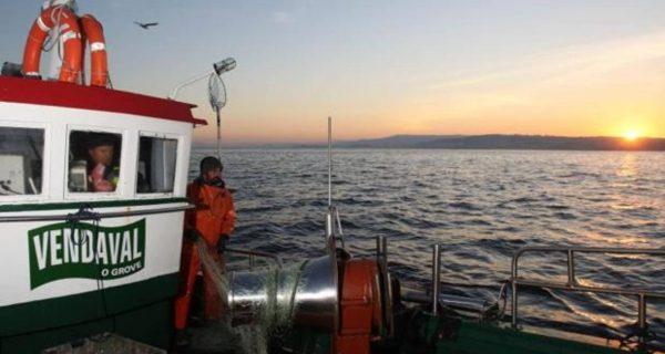 Quintana defiende un fondo de financiación en la UE para la pesca