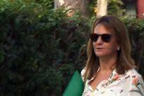 La esposa de Ignacio González al juez: «Nunca hemos tenido dinero negro»