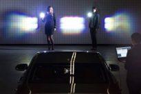 Las luces del coche, en plena revolución tecnológica