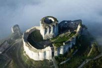Los castillos abandonados más espectaculares del mundo