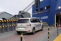 La factoría de PSA de Vigo alcanza los 13 millones de vehículos producidos