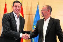 El PP firma eliminar aforamientos en las Cortes y acerca el «sí» de Cs al Presupuesto