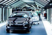 Volkswagen entra en la Industria 4.0 con la producción del nuevo Polo