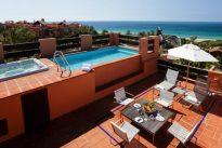 Así es la mejor suite de hotel de España