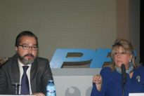 Cs critica a Cifuentes por mantener al alcalde de Brunete imputado por la Púnica