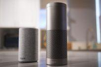 Más madera a los altavoces inteligentes: Amazon quiere meter su asistente virtual hasta en la sopa