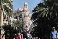 CaixaBank, el otro banco de Valencia