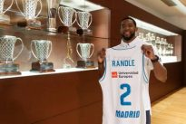 El Madrid ficha a Chasson Randle