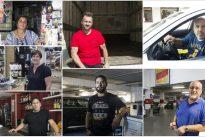 Malestar entre los comerciantes de Gran Vía: «Nadie nos ha explicado cómo será el cierre»
