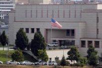 EE.UU. suspende temporalmente la emisión de visados en Turquía por «seguridad»