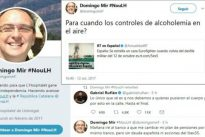 Un miembro de ERC se burla de la muerte del piloto accidentado en Albacete